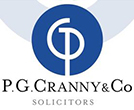 PG CRANNY & CO Logo