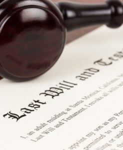 Drafting and Preparing a Will - Dublin 9 Solicitor